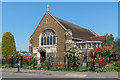 TQ1656 : Our Lady and St Peter Catholic Church by Ian Capper