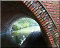 SP7290 : Gallows Hill Bridge No 8 by Mat Fascione