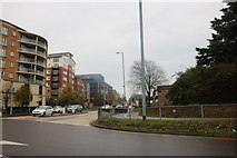 TL0506 : St Albans Road, Hemel Hempstead by David Howard