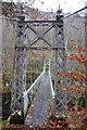 NN9060 : Coronation Bridge, River Tummel by Jim Barton