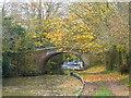 SP7089 : Clarkes Bridge No 5 by Mat Fascione