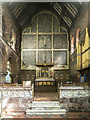 SK3436 : St Anne, Derby - Sanctuary by John Salmon