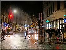 SJ8498 : Manchester, Oldham Street by David Dixon