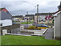 W6673 : Churchfield Square, Cork 3 by Robin Webster