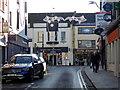 H4572 : Bridge Street, Omagh by Kenneth  Allen