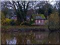 SO8071 : Sewage Works, Areley Kings by Chris Allen