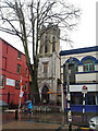 W6771 : St. Peter's Church, Cork by Robin Webster