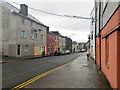 W6772 : Gerald Griffin Street, Cork by Robin Webster