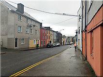W6772 : Gerald Griffin Street, Cork by Robin Webster