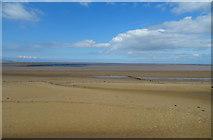 ST3049 : Beach at Burnham-on-Sea by JThomas