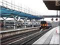SK3635 : Derby station - Sprinter to Crewe by Stephen Craven