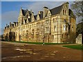 SP5106 : Christ Church College by Philip Halling