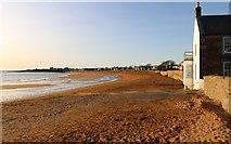 NT4899 : Earslferry Beach by Bill Kasman