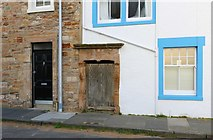 NT4999 : South Street, Elie and Earlsferry by Bill Kasman