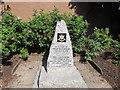 SS9512 : Burma Star War Memorial, Tiverton by Jaggery