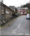 SO2800 : Up St James Field, Pontypool by Jaggery
