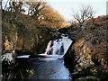 SD7074 : Beezley Falls by David Dixon
