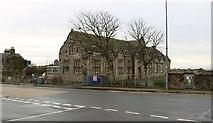 NO4900 : Elie Primary School by Bill Kasman