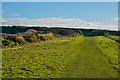 SW5942 : Gwinear-Gwithian : South West Coast Path by Lewis Clarke