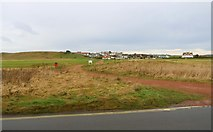 NT4899 : Elie and Earlsferry golf course by Bill Kasman