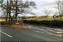 SD6279 : Collier's Lane, Casterton by David Dixon