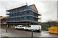 SD7807 : Renovation of Former Radcliffe Times Offices (December 2019) by David Dixon