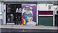J5081 : Dance studio, Bangor by Rossographer