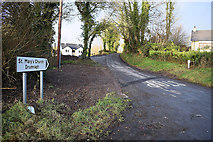 H4269 : Fireagh Road, Loughmuck / Fireagh by Kenneth  Allen