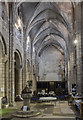 SK6287 : Interior, Ss Mary & Martin's church, Blyth by Julian P Guffogg
