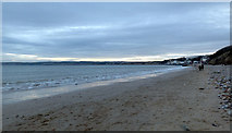 TA1281 : Filey Bay by habiloid