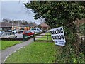 TF0820 : Disabled access to the polling station by Bob Harvey