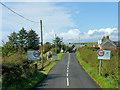 NR9621 : A841, Kilmory by David Dixon