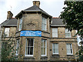TA0831 : The G Buckston Browne Home, Cottingham Road by Stephen Craven