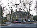 TA0731 : The Dennison Centre, Cottingham Road by Stephen Craven
