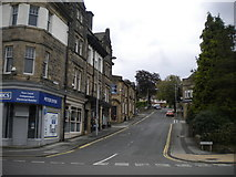 SE1147 : Chantry Drive, Ilkley by Richard Vince