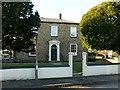 SE5530 : Walmsley House, Hambleton by Alan Murray-Rust