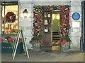 TG2308 : Festive decoration by Evelyn Simak