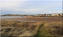 NT4999 : Elie and Earlsferry by Bill Kasman