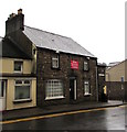 SO2603 : Stone house with slate roof for sale, Station Street, Abersychan by Jaggery