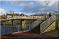 SD5192 : Jenning's Yard Bridge by Ian Taylor