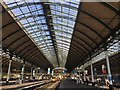 TA0928 : Hull Paragon Railway Station by Dave Pickersgill