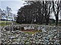 NH7544 : Ring Cairn, Clava Cairns by Julian Paren