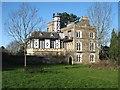 ST5574 : Towerhirst, Sneyd Park, Bristol by David Purchase