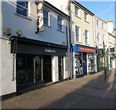 SO5012 : Coffee#1, Monnow Street, Monmouth by Jaggery