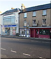 SO5012 : Fingal Rock, 64 Monnow Street, Monmouth  by Jaggery