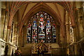 SU8604 : Chichester Cathedral by Peter Trimming