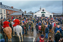 SS9512 : Tiverton : Tiverton Pannier Market by Lewis Clarke