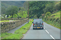 NY3915 : Patterdale : A592 by Lewis Clarke