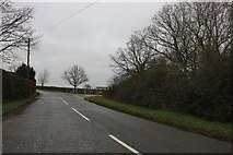 SP8328 : Mursley Road, Drayton Parslow by David Howard