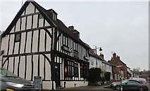 SP6934 : Prezzo on the corner of Moreton Road, Buckingham by David Howard
